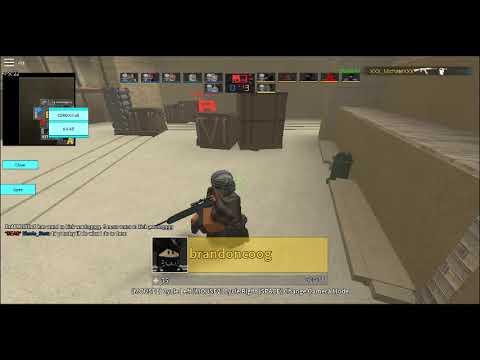Roblox Counter Blox Kill All Script Pastebin Youtube