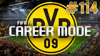 FIFA 17 | Career Mode | #114 | Bundesliga Final Games(Hey everybody, thank-you for watching another one of my videos. I really hope you enjoyed it. If you did, please consider leaving a LIKE. Thank-you. | SOCIAL ..., 2017-02-09T16:00:01.000Z)