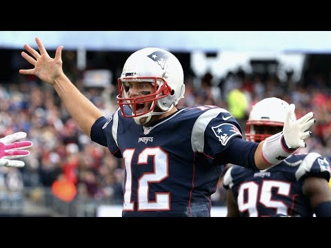 Tom Brady's 10 Greatest Plays That Will Leave You Speechless