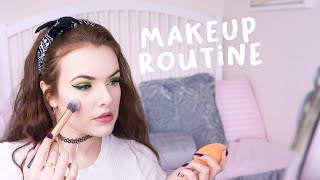 My Makeup Routine 2020