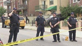 Shooting Leaves 2 Dead, 1 Injured Domestic Dispute