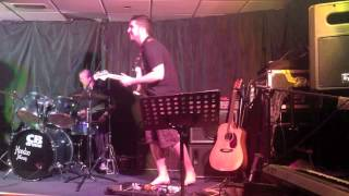 Repeat youtube video Neath Workes Jam Night- Melon Elvis