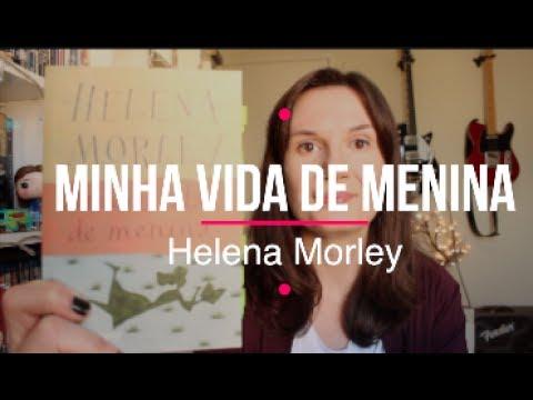 FUVEST Minha vida de menina Helena Morley  Tatiana Feltrin