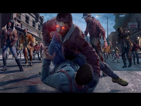 10 Minutes of Dead Rising 4 Gameplay - Gamescom 2016
