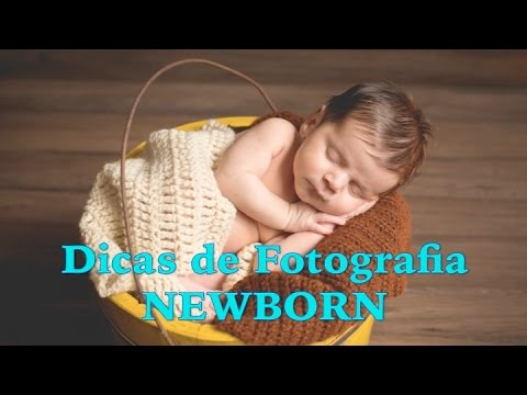 SiS - Dicas de segurança do bebê para o ensaio newborn de YouTube · Duração:  3 minutos 24 segundos