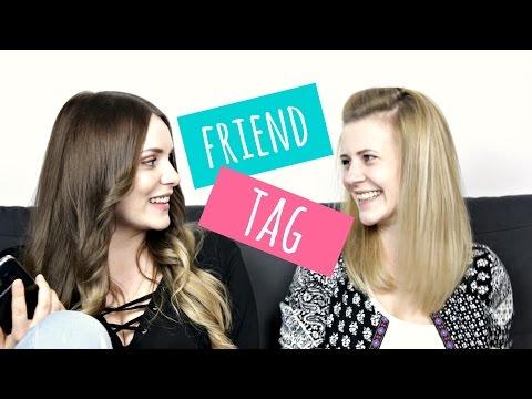 FRIEND TAG :) | MarKa