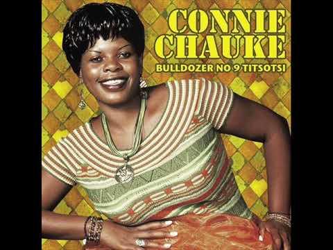 Conny Chauke — Basopa