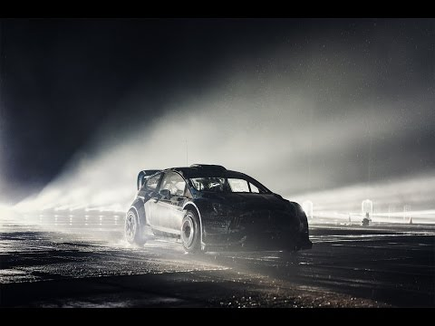 Castrol EDGE: Blackout
