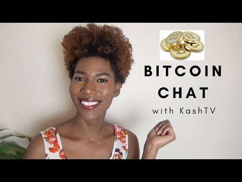 ***Easy Introduction to Bitcoin with KashTV