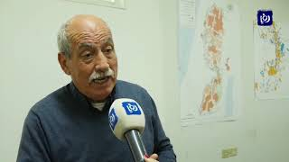 سلطات الاحتلال تسعى إلى مزيد من التهويد والاستيطان في القدس المحتلة (27/1/2020)