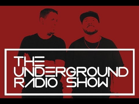 Smokingroove - The Underground Radio Show #058 [Deep/Tech House]