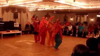 Vaisakhi Party (Dance)