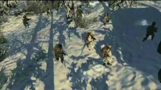 Русский трейлер Call of Duty Black Ops