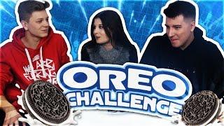 OREO CHALLENGE | 3 Fakty o mnie! ★ SKKF