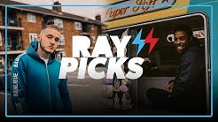 Mike Ray - Jackpot Ft. Nasa TNF [Music Video] | Ray Picks