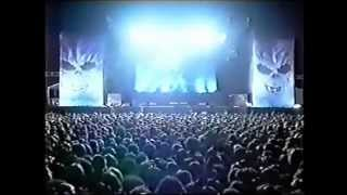Iron Maiden  en vivo -Chile 2001 ( concierto completo )