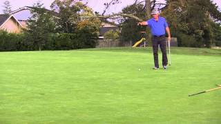 Eagle Eye Golf Coaching - Putting