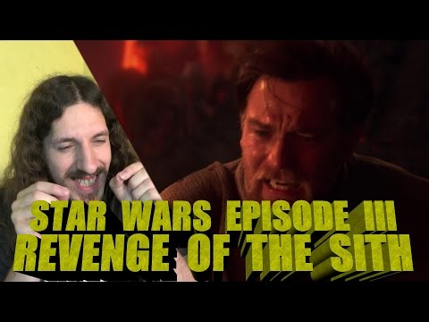Star Wars Episode III: Revenge of the Sith Review