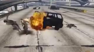 Kabali GTA V Version
