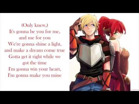 Dream Come True by Jeff Williams and Casey Lee Williams with Lyrics