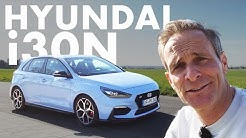 Hyundai i30 N | Mein erster Eindruck |Matthias Malmedie