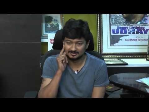 Nanbenda Movie Telugu Venison Good Evening Audio Launch Video