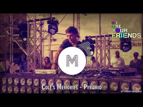 Pyramid - Cole's Memories (Audio Original) Soundtrack We Are Your Friends.