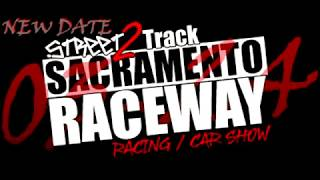 Street2track sacramento march 24th 2019
