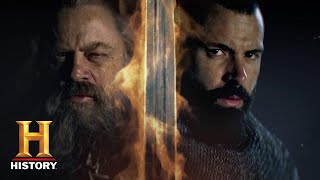 Knightfall: Mark Hamill and Tom Cullen Star in Season 2 I History