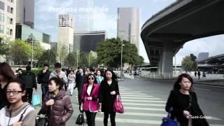 Saint-Gobain: nuovo filmato corporate (it)