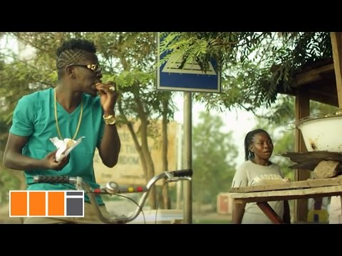 Shatta Wale - Too Much Chemical (Official Video)