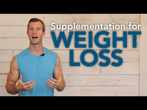 supplementation-for-weight-loss