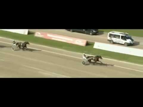 BILD Hamburg Pokal 2014_Banks 1:09,9_Michael Larsen_New Track Record