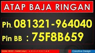 Ph.081321-964040 Baja Ringan Bandung