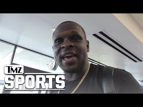 Zach Randolph Wants to Build a 'Super Team' In Memphis | TMZ Sports