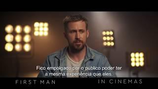 """""""O Primeiro Homem na Lua"""" - Featurette """"Obstáculos Técnicos"""""""