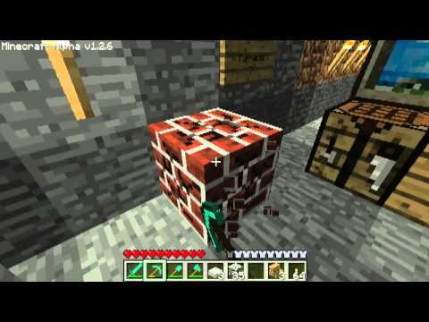Block Recipes - A Minecraft Wiki Tutorial - Part 2