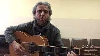 Кольщик -Круг- guitar cover Garri Pat