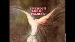 Emerson Lake & Palmer - The Barbarian