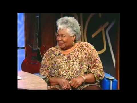 George Klein's Memphis Sounds with Dorothy Moore