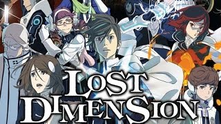 Lost Dimension (PS Vita/PS3)| Gamma Review