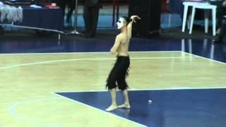 Campionato regionale Toscana - Carribean Show Dance - 19/34 singolo maschile