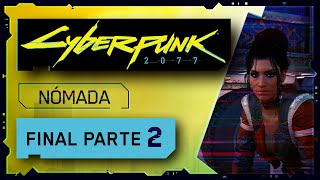 CYBERPUNK 2077 | PC Ultra - Muy Difícil | 53 | FINAL Parte 2 - Los Aldecaldo, la familia