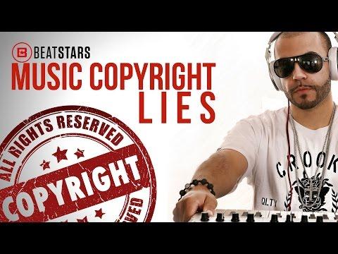 Music Copyright Myths Explained
