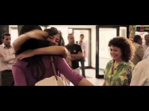 2015 Chicago Palestine Film Festival Trailer