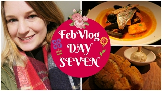 BETTER THAN THE YACHTSMAN? | Febvlog Day #7