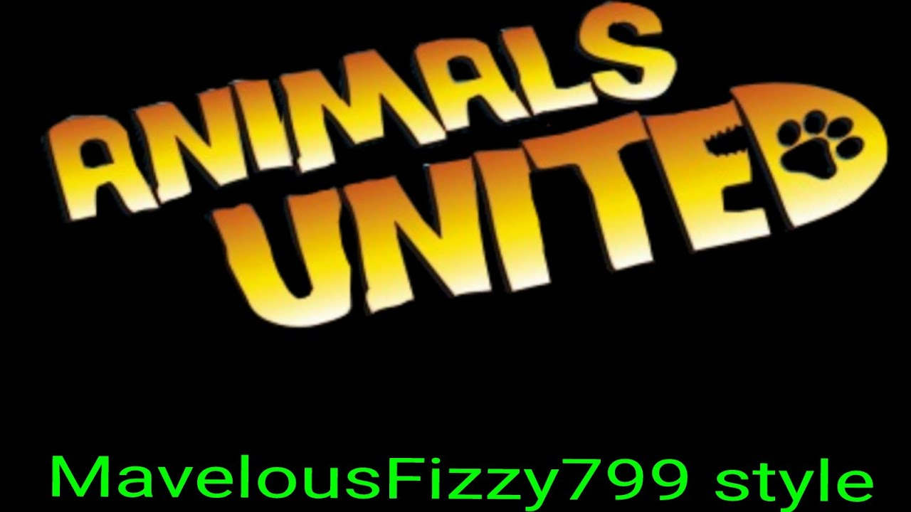Download Animals United (MarvelousFizzy799 style) cast video