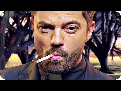 Preacher Season 3 Teaser Trailer (2018) amc Series