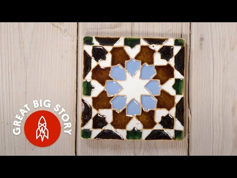The Art of Crafting Portuguese Tiles