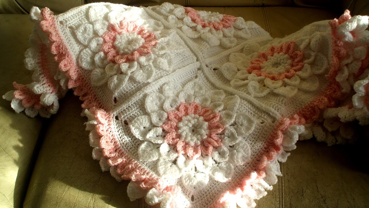 The crocodile flower free pattern youtube bankloansurffo Choice Image